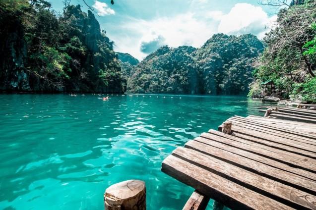 Plongée Philippines